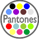 Pantone clothing colours
