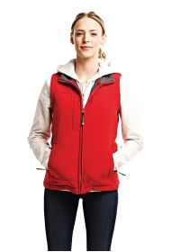 Regatta Women's Flux Softshell Bodywarmer