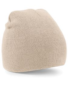 Beechfield B44 Knitted Hat