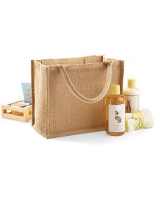 Westford Mill Jute Mini Gift Bag W412