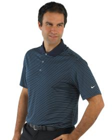 Nike 585748 Men's Golf Stripe Polo