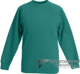 Fruit of the Loom 62039 Emerald