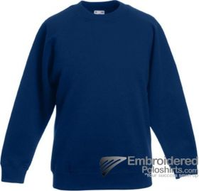 Fruit of the Loom 62039 Navy