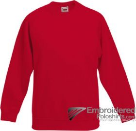 Fruit of the Loom 62039 Red