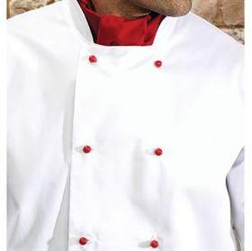 PR652 Premier Chef's jacket studs