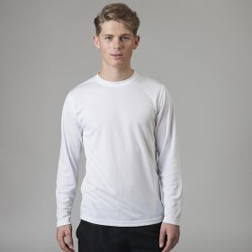 AWDis Cool Long sleeve cool T Shirt: JC002