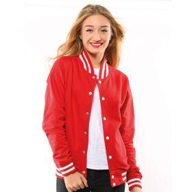 AWDis Hoods College jacket: JH041