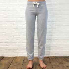 AWDis Hoods Girlie cuffed sweatpants: JH076