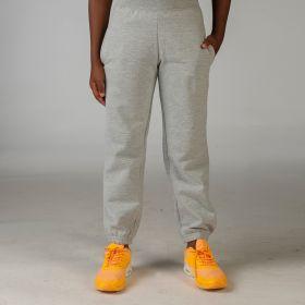 AWDis Hoods Kids cuffed sweatpants: JH72J