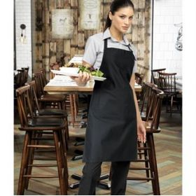 PR124 Premier Deluxe apron with neck adjusting buckle