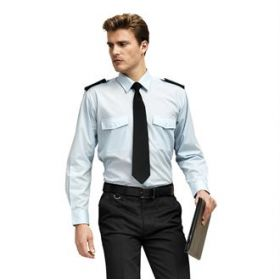 PR210 Premier Long sleeve pilot shirt