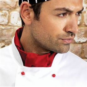 PR654 Premier Chef's scarf