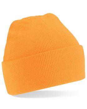 Florescent Orange