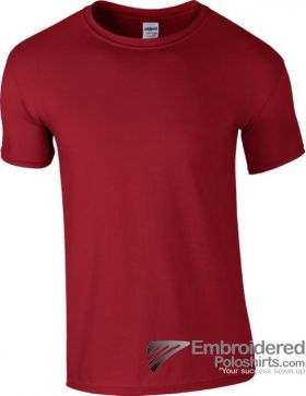 {[EN]:Gildan Men's Soft-Style&