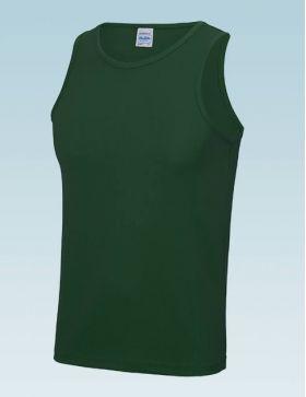 AWDis JC007 Bottle Green