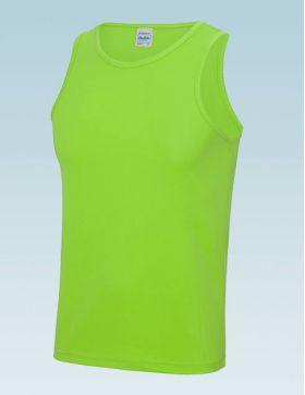 AWDis JC007 Electric Green