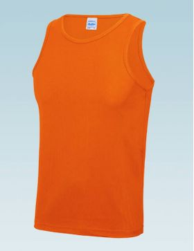 AWDis JC007 Electric Orange