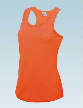 AWDis JC015 Electric Orange