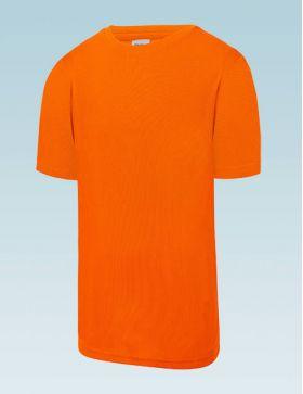 AWDis jc001j Electric Orange