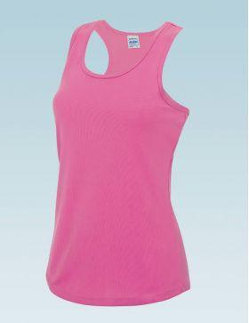AWDis JC015 Electric Pink