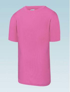 AWDis jc001j Electric Pink