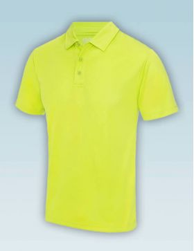 AWDis JC040 Electric Yellow