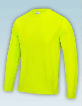AWDis JC002 Electric Yellow