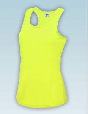 AWDis JC015 Electric Yellow
