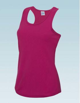 AWDis JC015 Hot Pink
