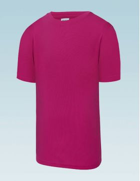 AWDis jc001j Hot Pink