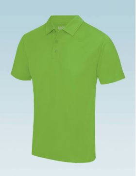 AWDis JC040 Lime Green