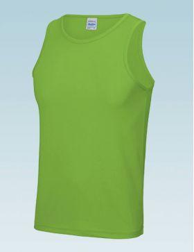 AWDis JC007 Lime Green