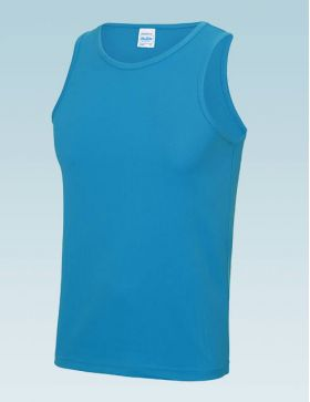 AWDis JC007 Sapphire Blue