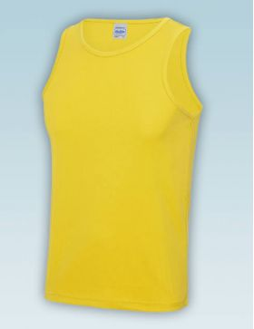 AWDis JC007 Sun Yellow
