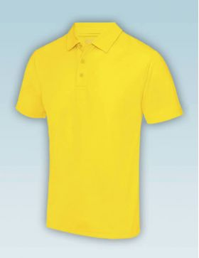 AWDis JC040 Sun Yellow
