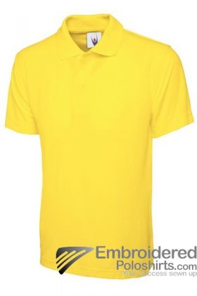 UC101 Yellow