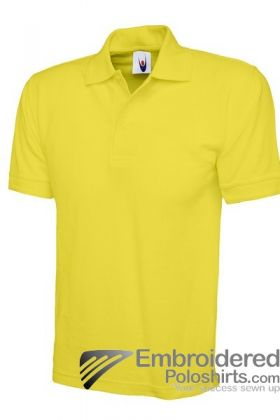 UC102 Yellow