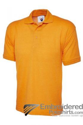 UC109 Orange