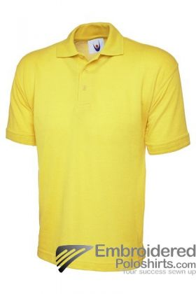 UC109 Yellow
