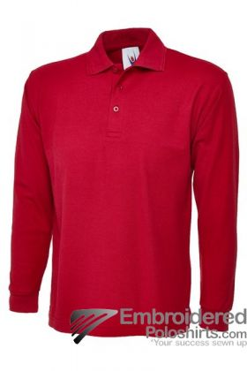 UC113 Red