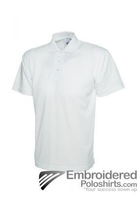 UC121 White