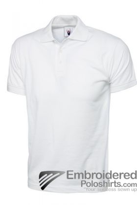 UC122 White