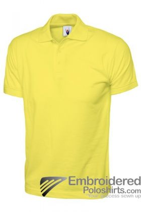 UC122 Yellow