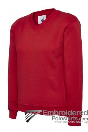 UC206 Red
