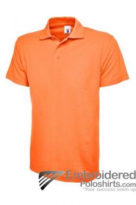 UC101 Orange