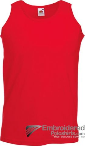 Fruit of the Loom 61098 Red