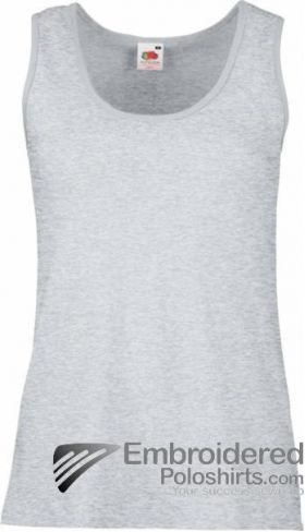 Fruit of the Loom 61376 Heather Grey