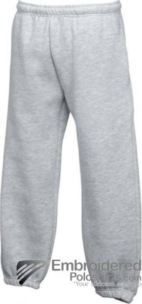Fruit of the Loom 64051 Heather Grey