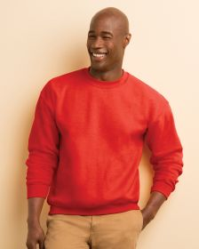 Gildan 12000 DryBlend Adult Set-In Sweatshirt