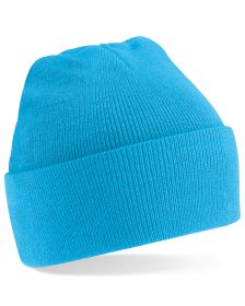 Beechfield B45 Knitted Hat